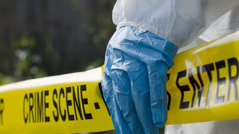 What Happens When Your Property Becomes a Crime Scene?