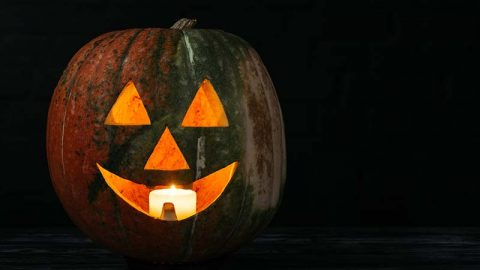 Halloween Fire Safety Tips