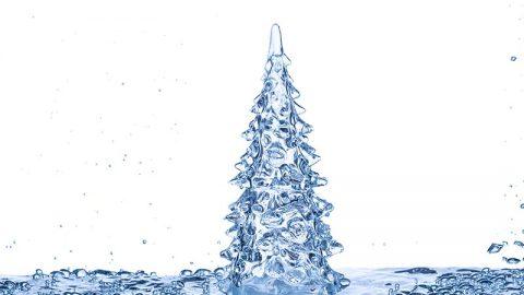 Water Damage During the Holiday Season