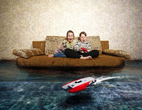 What to Do after a Flood in Your Home