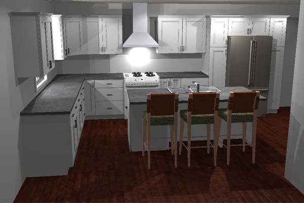 Duckstein Restoration Kitchen Design 11