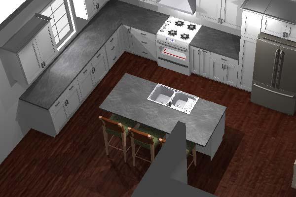 Duckstein Restoration Kitchen Design 12