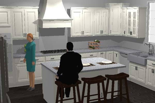 Duckstein Restoration Kitchen Design 13