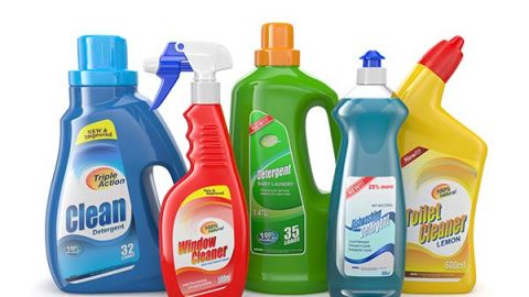 Household Chemicals That You Should Never Mix Together – Part One