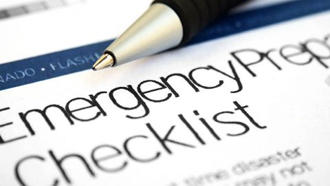 Design a Family Emergency Plan