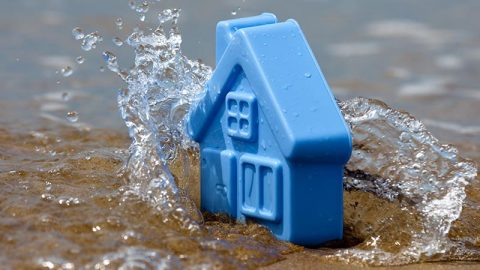 The Many Things to Check after a Home Flood