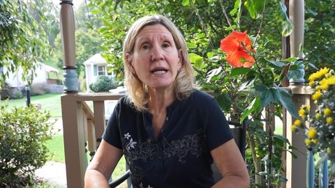 Testimonial – Patty Jukes