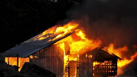 What You Need to Know Now about What to Do after a Fire