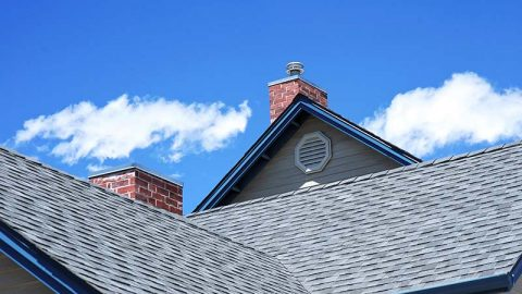 Did You Get a New Roof during the Fall or Winter?