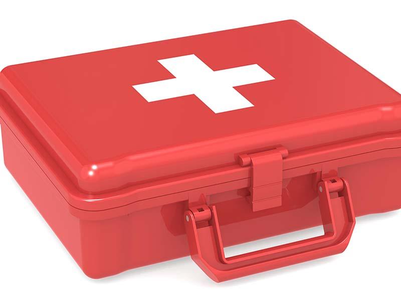 emergency medications duckstein restoration
